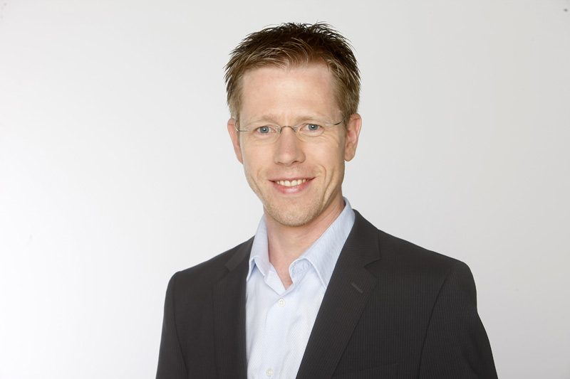 Consultant Johannes Windt